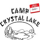 Camp Crystal Lake by Nerdsrcool2