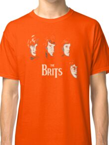 The Brits Classic T-Shirt