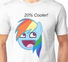 Awesome Dash - 20%! Unisex T-Shirt