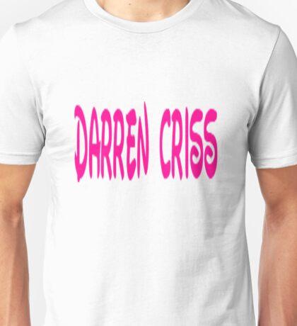 darren criss disney T-Shirt