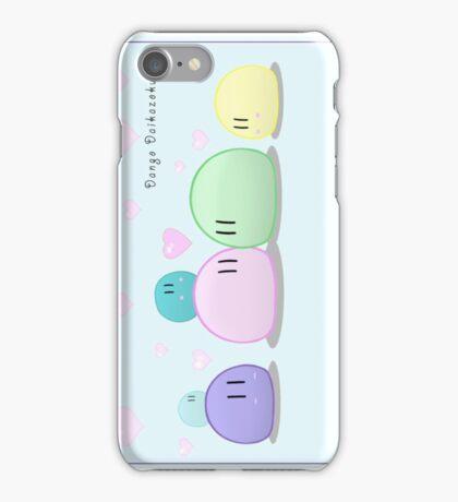 Dango Family iPhone Case iPhone Case/Skin