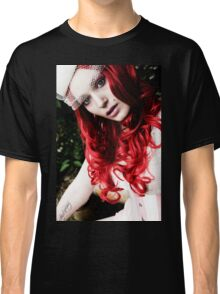 red head Classic T-Shirt