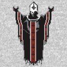 8BIT GHOST by John King III