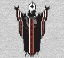 8BIT GHOST by John King III