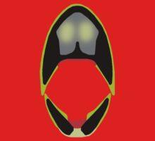 Tiki Masks - Bird Kids Clothes