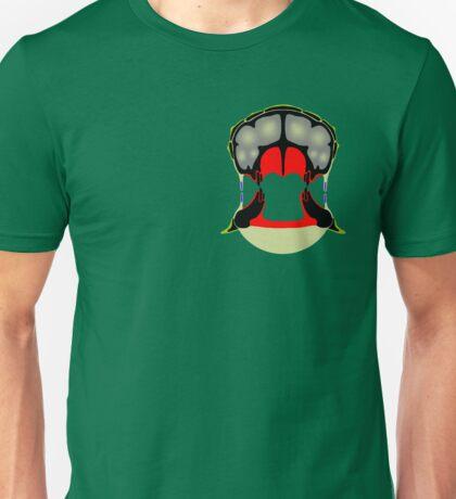 Tiki Masks - Ankylosaur Unisex T-Shirt
