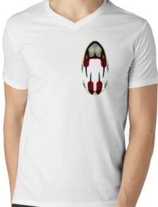 Tiki Masks - Theropod T-Shirt