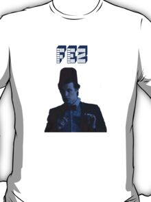 Doctor Who Fez 1 T-Shirt