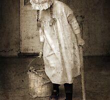 Cinderella's apprentice ... by Rosalie Dale