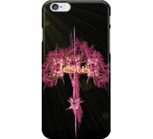 Jesus [iPhone - iPod Case/Skin] iPhone Case/Skin