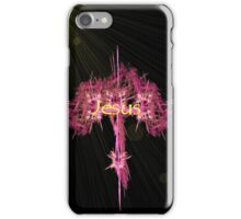 Jesus [iPhone - iPod Case/Skin] iPhone Case/Skin
