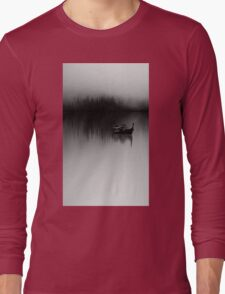 Coming Back Long Sleeve T-Shirt