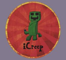 iCreep Kids Clothes