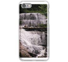 Sable Falls iPhone Case/Skin