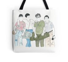 Stand By Me - Always Tote Bag