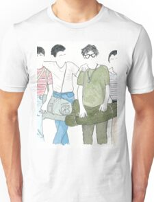 Stand By Me - Always Unisex T-Shirt