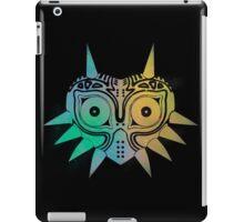 Majora's mask universe iPad Case/Skin