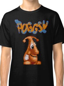 Puggsy 16 BIT Classic T-Shirt