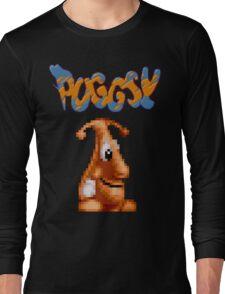 Puggsy 16 BIT Long Sleeve T-Shirt