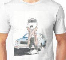 Say Anything Unisex T-Shirt