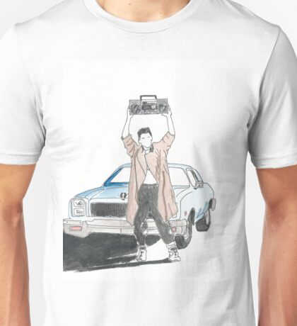 Say Anything Unisex T-Shirt