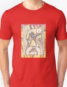 aqs suspected T-Shirt