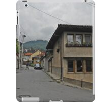 A house iPad Case/Skin