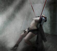 LA LIGNE DE VIE by KERES Jasminka