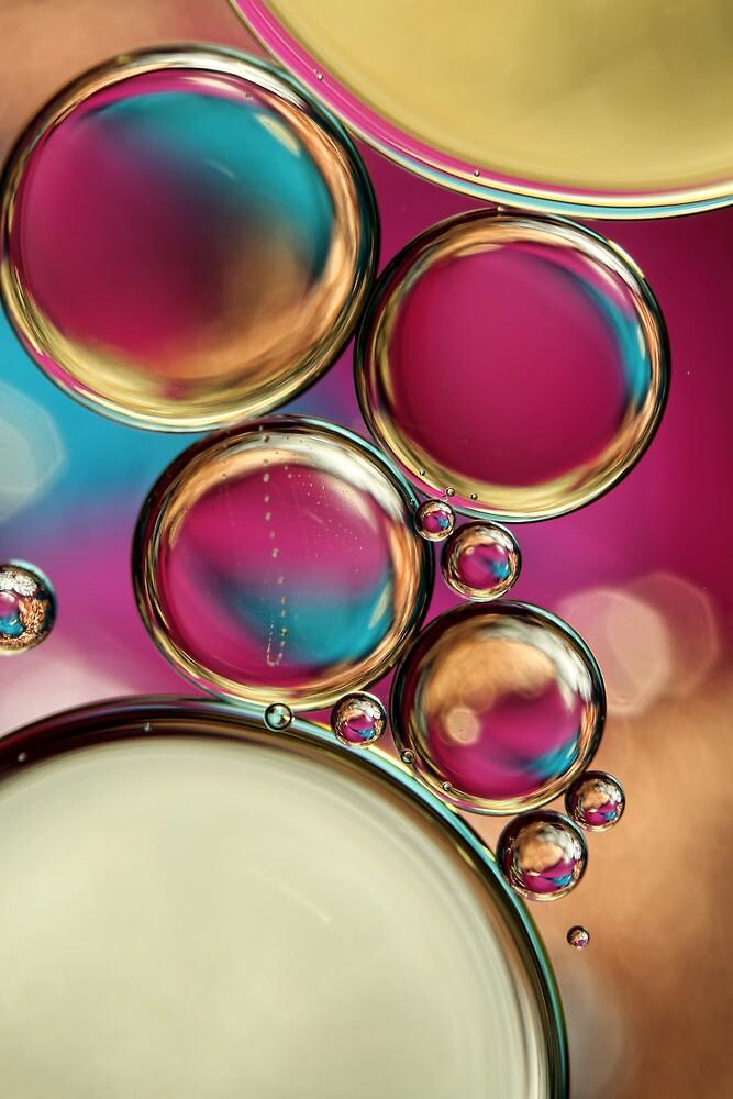 Bubble Fun by Sharon Johnstone