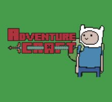Adventure Craft! by Jake Driscoll
