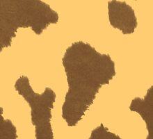 Giraffe by ZantheClothing