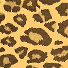 Cheetah Print by ZantheClothing