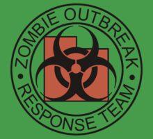 Zombie Outbreak Response Team by Braden  Stevenson