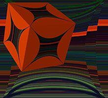 Box 123 by Rois Bheinn Art and Design