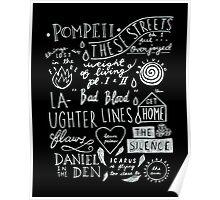 DARK STORMER Poster