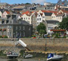 St Peter Port, Guernsey Sticker
