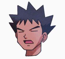 Brock Baby Tee