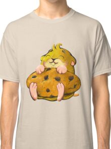 Clever hamster Classic T-Shirt