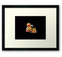 Trick-r-Treat Framed Print