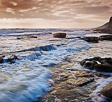 Dunraven Bay 12 by Paul Croxford