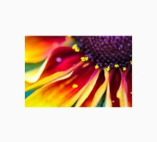 Rudbeckia - red and yellow Unisex T-Shirt