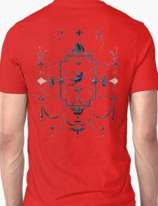 Italian Renaissance Bird T-Shirt T-Shirt