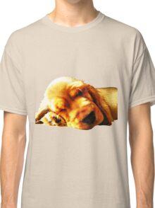 siesta time Classic T-Shirt