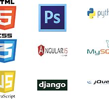Developer Logo Bundle by barrydarcy