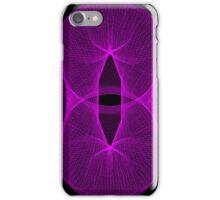 Op art iPhone Case/Skin