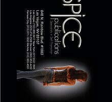 Spice Publications iPhone Grace by SpicePub