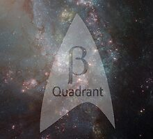 Beta Quadrant by Owen  Cheshire