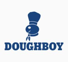 DOUGHBOY Kids Clothes