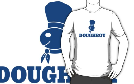 DOUGHBOY by popnerd