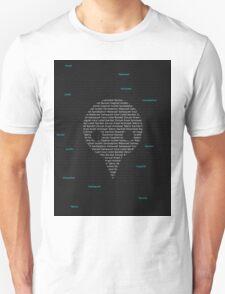 Evangelion - Angels T-Shirt